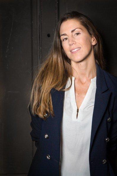 Raquel Roca1 (Tamara González)