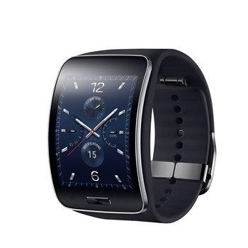 5ed331a95efd Así es el Samsung Gear S  reloj con Internet y llamadas sin necesidad de  móvil
