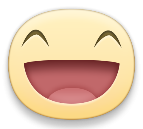 smiley-laugh-sticker-facebook