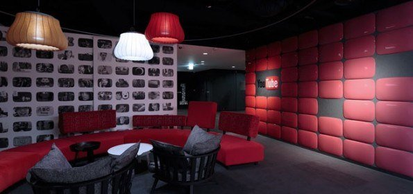 YouTube space 3