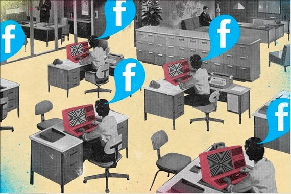 03. Facebook at work