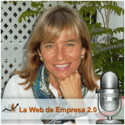 Ana Nieto webpositer