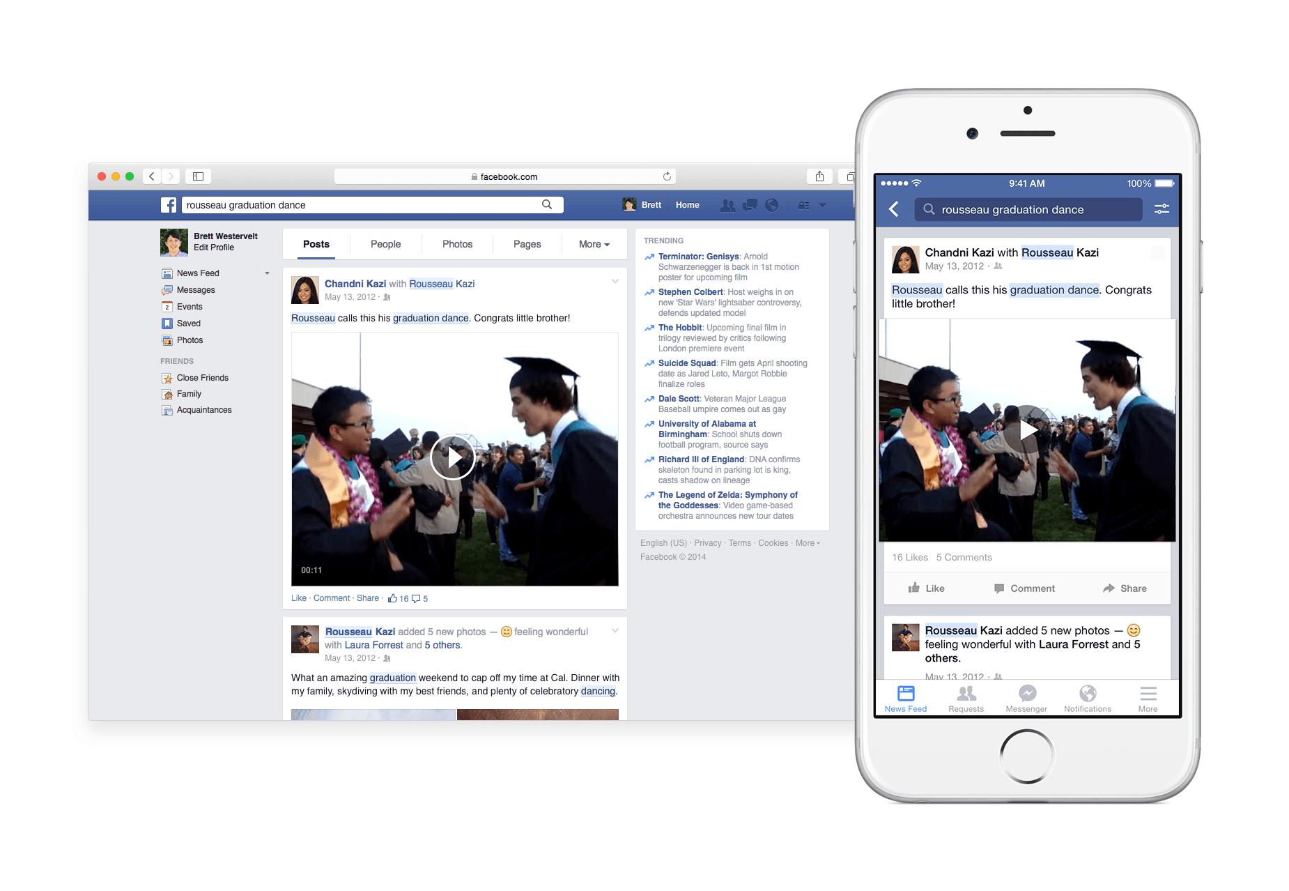 Como buscar facebook publicaciones amigo [PUNIQRANDLINE-(au-dating-names.txt) 36