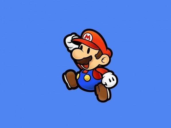 Sony prepara una nueva película sobre Mario Bros Mario_bros-595x446