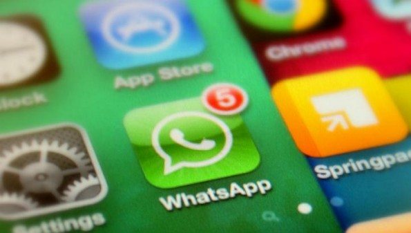 Todas las mejoras que WhatsApp acaba de añadir en el sistema iOS