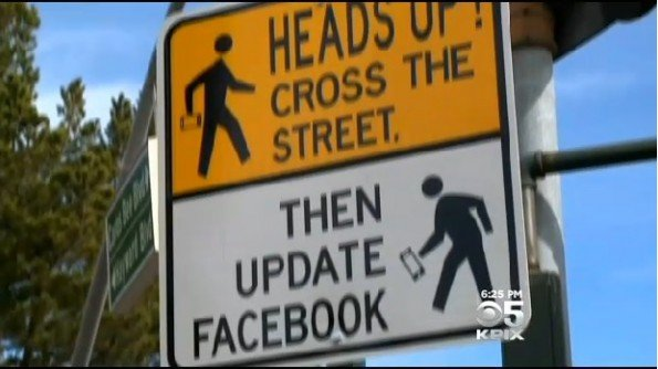 señal facebook