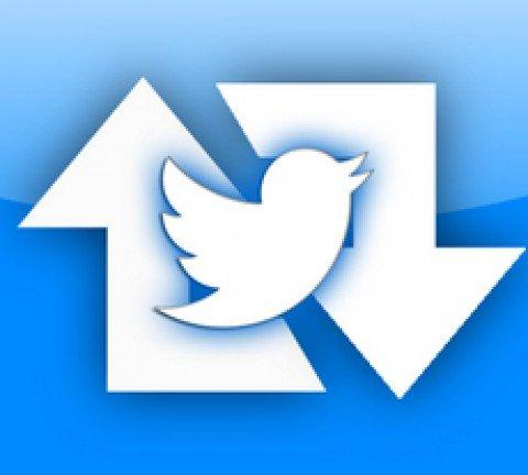 Twitter-Retuit