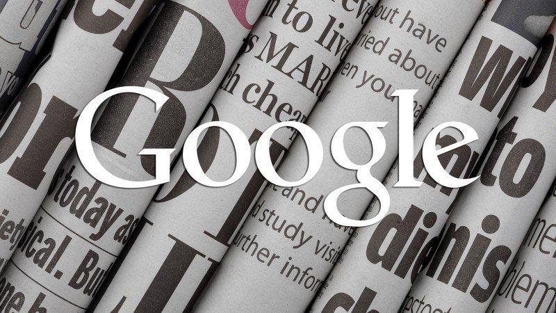 El algoritmo de Google priorizará a los medios que antes ofrecen una noticia