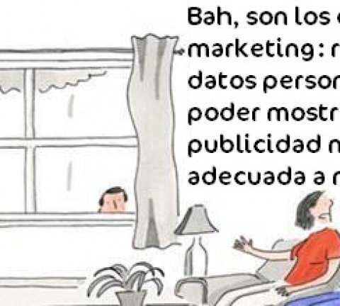 marketing_personal data