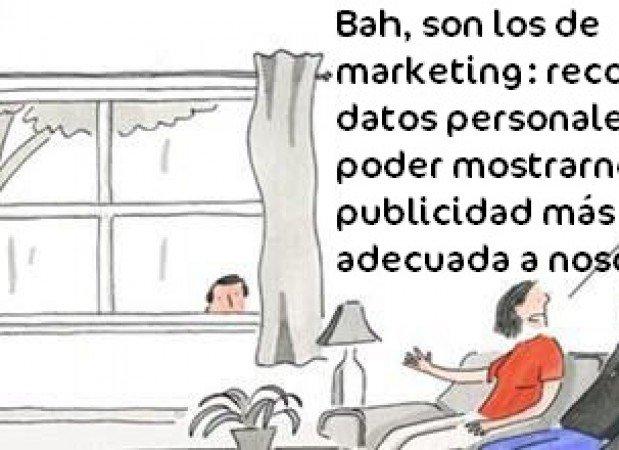 marketing_personal data