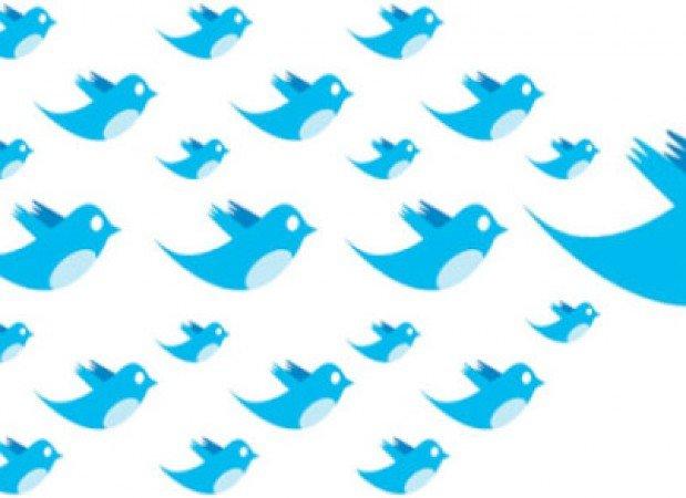 Twitter-followers
