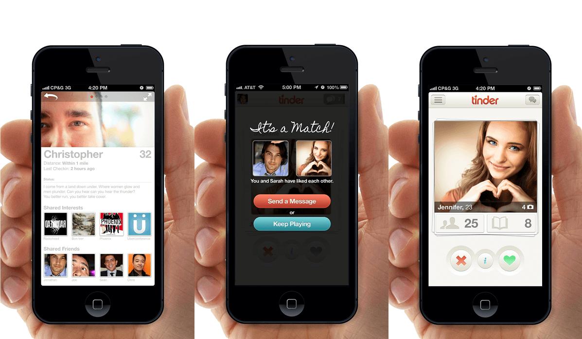 Las 10 mejores apps para ligar como
