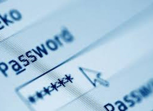 password seguridad