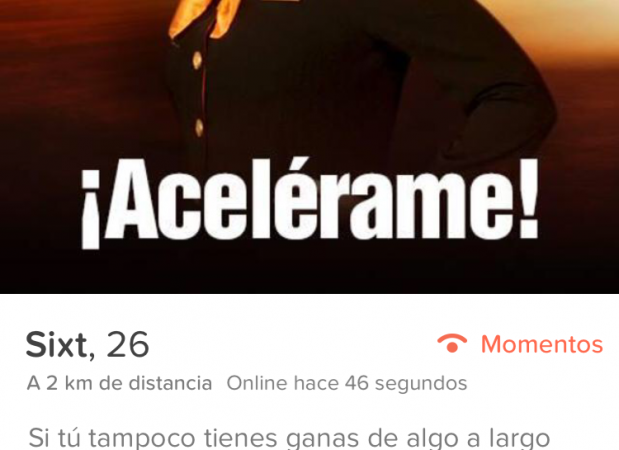campana-tinder-sixt-perfil-chica