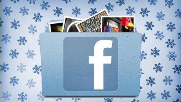 facebook archive