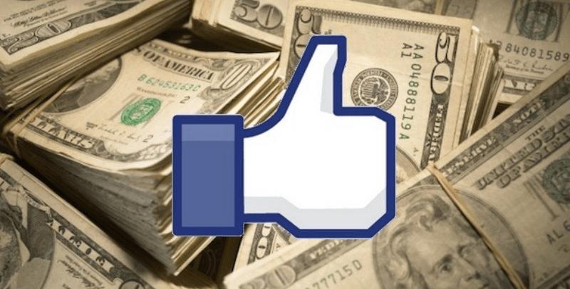La publicidad en el móvil catapulta los ingresos de Facebook