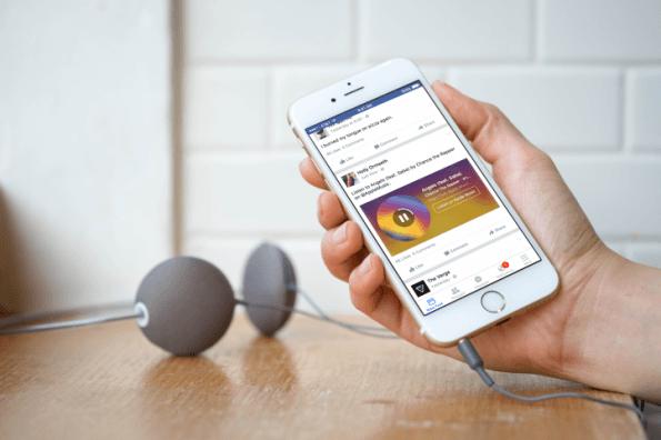 ¿Qué tiene en cuenta el nuevo algoritmo de la plataforma Facebook?