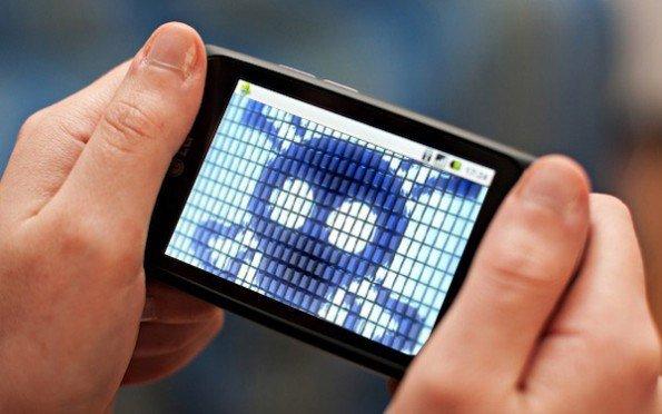 Cuidado: Circula un enlace que puede reiniciar tu móvil