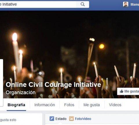 Online Civil Courage