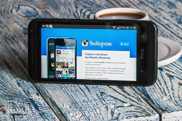 Usar varias cuentas en Instagram presenta un fallo de seguridad