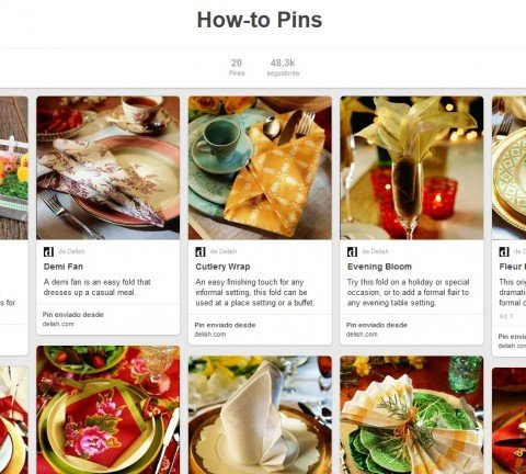 how-to pins