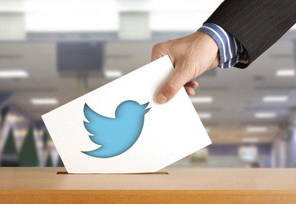 ¿Cómo utilizamos Twitter durante la jornada electoral #26J?