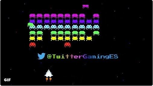 Twitter lanza una cuenta oficial en español sobre videojuegos