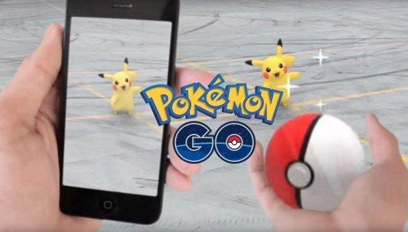 ¿Qué es el nuevo juego Pokemon Go y por qué es tan popular?