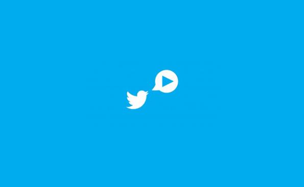 Twitter ya permite compartir archivos GIF de hasta 15 MB