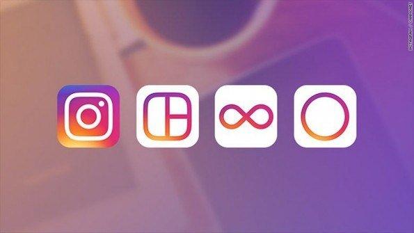 nuevos logos instagram