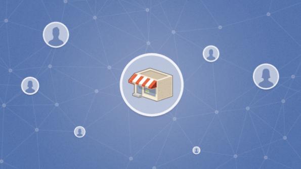 ¿Cómo se relacionan los españoles con las pymes en Facebook?
