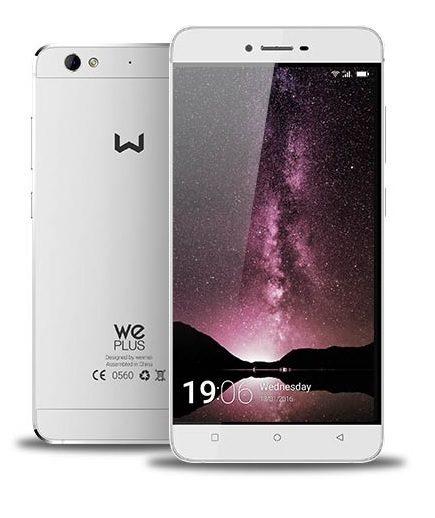 Weimei, un teléfono móvil de gama alta a un precio asequible