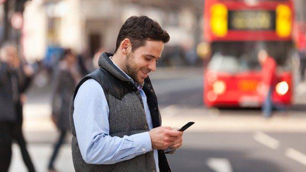 Comprar un iPhone 7 en Londres, más barato que en España