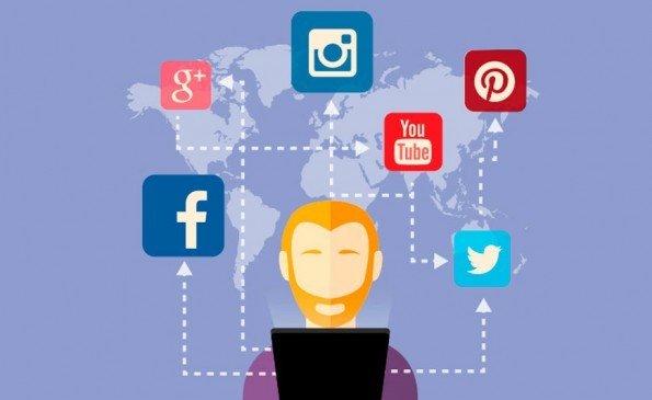 El 67% de los padres no comprende el trabajo en Social Media