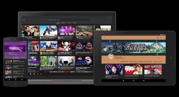 Llega YouTube Gaming, portal de información para videojuegos