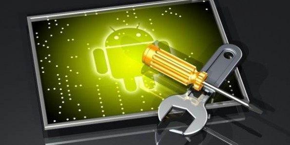 El 70% de los usuarios de Android prefiere las apps preinstaladas