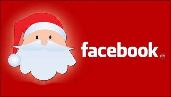 Facebook influye al 46% de los usuarios al comprar los regalos
