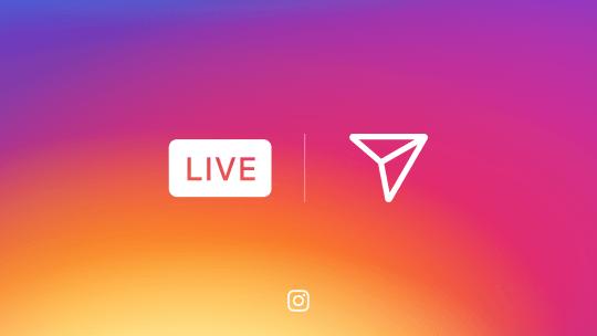 Cómo emitir vídeo en directo en Instagram