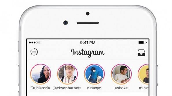 Llegan nuevas funcionalidades a la opción Instagram Stories