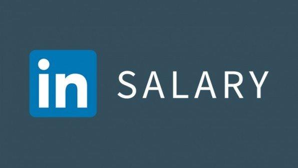 LinkedIn quiere saber cuánto ganas [para decirte si es justo o no]
