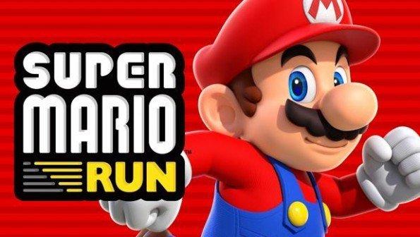 Así será el videojuego Super Mario adaptado para móviles