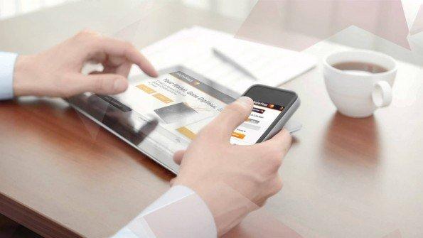 Pagos online rápidos y seguros con la aplicación Masterpass
