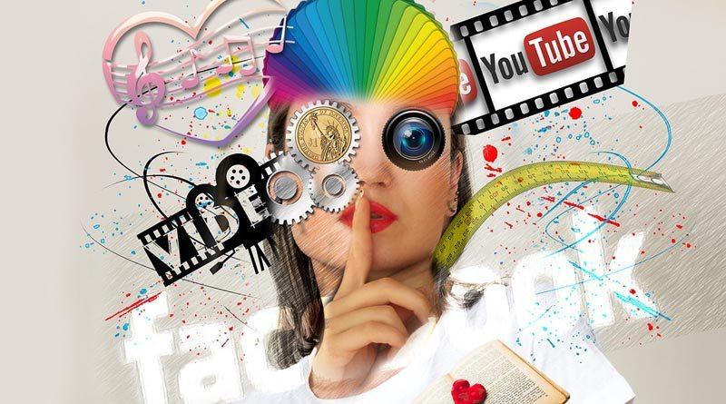 Redes Sociales Social Media
