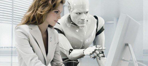 ¿Puede un robot hacer tu trabajo? Inteligencia Artificial