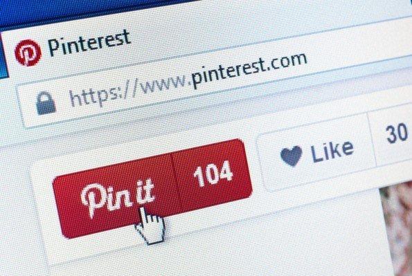 Cinco ideas para sacar más partido a Pinterest esta Navidad