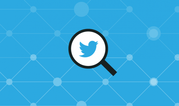 Twitter ya muestra resultados de búsqueda según un algoritmo