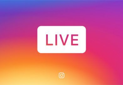 Cómo programar un directo en Instagram
