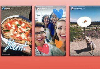 Cómo y por qué debes utilizar Instagram Stories