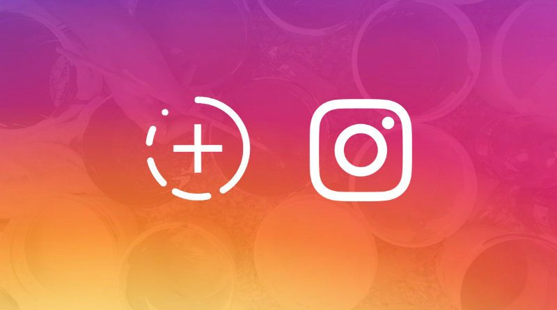 Cómo incluir un enlace externo dentro de Instagram Stories