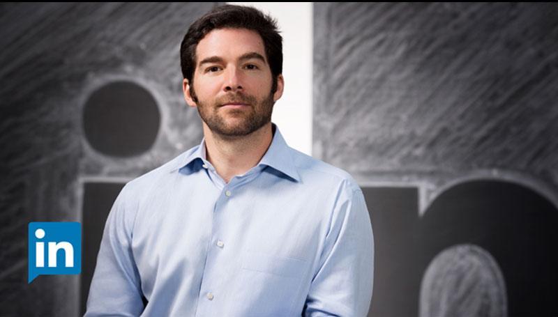 Jeff Weiner Ceo LinkedIn